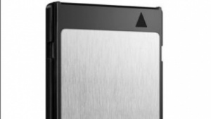 Speicherkarten: XQD soll Compactflash ablösen