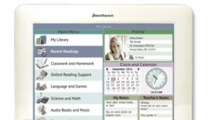 Jetbook Color: teurer E-Book-Reader für den Bildungssektor
