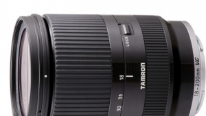 18-200mm F/3.5-6.3 Di III VC für Sony NEX