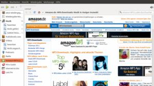 Linux Mint: Banshee-Einnahmen gehen nur zur Hälfte an Gnome
