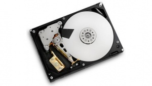 4-TByte-Festplatte Deskstar 5K4000