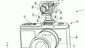 3D-Aufnahmen mit zweiter Kamera im Blitzschuh