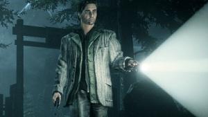 PC-Version von Alan Wake