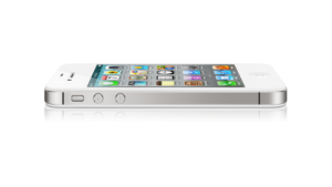 Neue Firmware fürs iPhone 4S