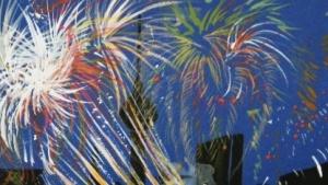 Schöner danebenliegen: Serielle Anschüsse zum neuen Jahr