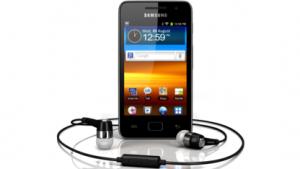 Galaxy S Wifi 3.6