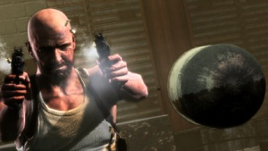 Max Payne 3: Bullettime im Multiplayermodus