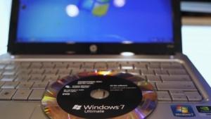 Sicherheitsloch in Windows 7