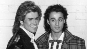 Wham Anfang 1985: unterlegen gegen unerwarteten Hit
