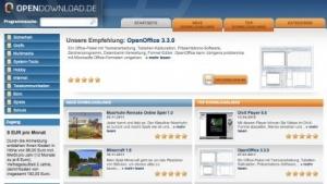 Betreiber von opendownload.de wegen gewerbsmäßigen Betruges angeklagt