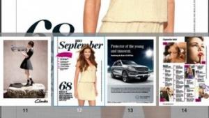 Amazon integriert Zeitschriftenkiosk in die iOS-App von Kindle.