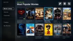 Boxee Box 1.5 erscheint im Januar 2012.