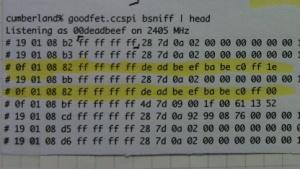 Mit PIP können Pakete im WLAN manipuliert werden.
