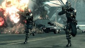 Eve Online: Dust 514 wird Free-to-play
