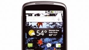 Nexus One von Google und HTC