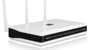 Betroffen: D-Links Router DR-655
