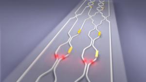 Wellenleiter mit Photonen: eine der größten Revolutionen in der Physik