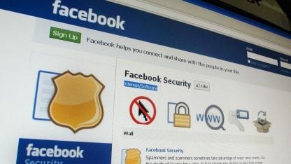 Bug Bounty Program: Facebook gibt Kreditkarten an Hacker aus