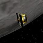 Raumfahrt: Die Nasa will das Schwerefeld des Mondes vermessen