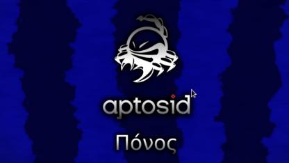 Aptosid 2011-03 ist erschienen.