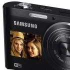 Samsung DV300F: Digitalkamera mit Android- und Cloudspeicher-Anbindung