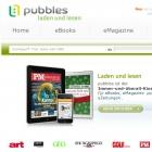 Digitaler Kiosk: Weltbild und Hugendubel steigen bei Pubbles ein