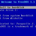 Open Source: FreeDOS 1.1 erhält aktuelle Kernkomponenten