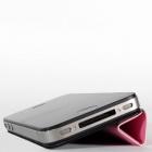 Apple: Smart-Cover-Deckel für das iPhone 4S
