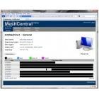 Meshcentral: Rechner per Browser ein- und ausschalten