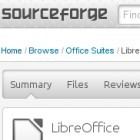 Sourceforge: Verzeichnis für externe freie Software startet