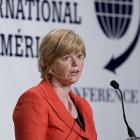 Barbara Stymiest: Wechsel an der Konzernspitze von RIM