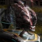 Freier Egoshooter: In Alien Arena 7.53 sind die Bots besser