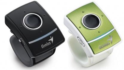 Genius Ring Presenter