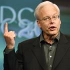 Ray Ozzie: Lotus-Erfinder und Bill-Gates-Nachfolger mit neuem Startup
