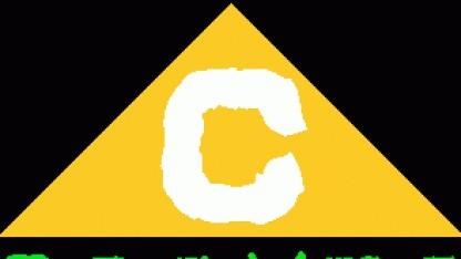 Heilige Information: Logo der Kopimistenkirche