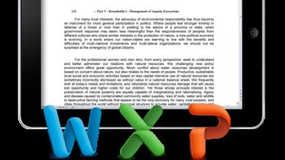Cloudon will die Bearbeitung von Office-Dokumenten auf dem iPad ermöglichen.