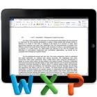 Cloudon: Microsoft-Dokumente auf dem iPad bearbeiten