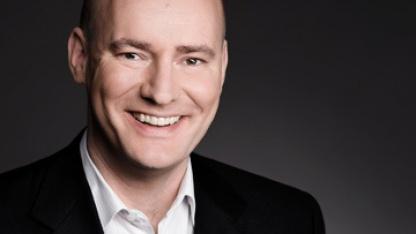 Pavel Richter, Vorstand von Wikimedia Deutschland