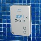 iShower: Bluetooth-Duschlautsprecher mit Steuerfunktionen