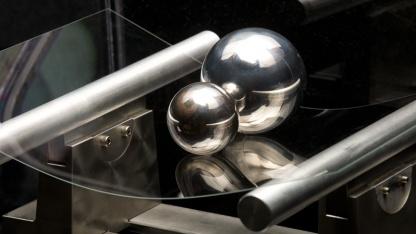 Gorilla Glass 2 ist 20 Prozent dünner als der Vorgänger.