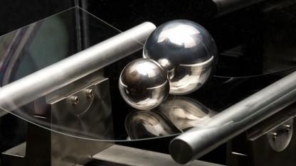 Gorilla Glass 2 wird auf der CES 2012 vorgestellt.