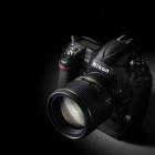 DSLR: Nikon D4 mit ISO 204.800 und elf Bildern pro Sekunde