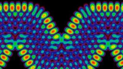 Nanowiggle: Form bestimmt Eigenschaften