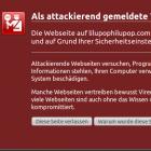 SQL-Schwachstelle: Erneute Angriffe über Lilupophilupop.com-SQL-Injection