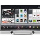 Google TV: Google wagt Neustart mit LG Electronics und anderen