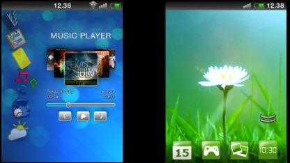 Nokia hat das Betriebssystem Smarterphone für Mobiltelefone erworben.