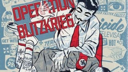 Nazi Leaks: alles zentral anbieten
