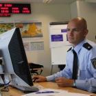 Patras: Vater-Tochter-Streit löst Angriff auf Bundespolizei aus