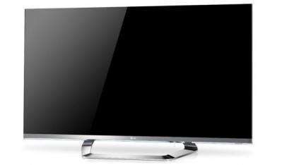 Cinema 3D Smart TV