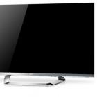 LG: Fernseher mit 1 Millimeter Randstärke